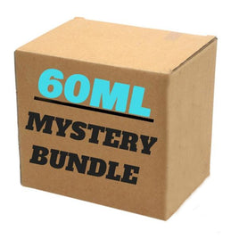 60ml Mystery Nicotine Salt Bundle - VapeNip