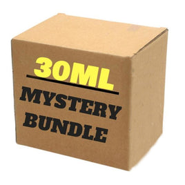 30ml Mystery Nicotine Salt Bundle - VapeNip
