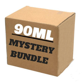 90ml Mystery Nicotine Salt Bundle - VapeNip