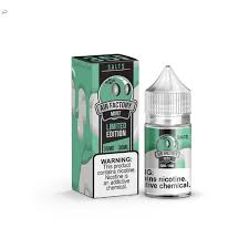 Mint Salt- Air Factory 30ml - VapeNip