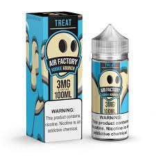 Kookie Krunch - Air Factory 100ml - VapeNip