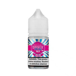 Dinner Lady Salts - Heisen Lady Ejuice - 30ml - VapeNip