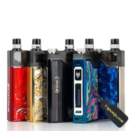 Snow Wolf Wocket - Pod Kit - VapeNip