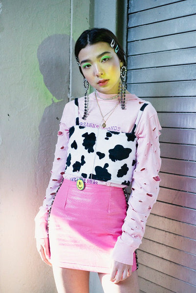 Kidz On The Internet-BLUSH Magazine FIT