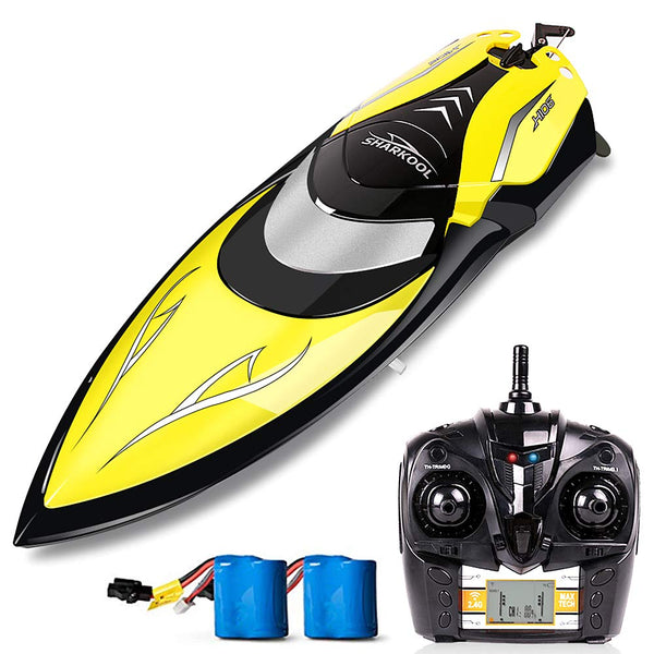 H106 Rc Self Righting Racing Boats