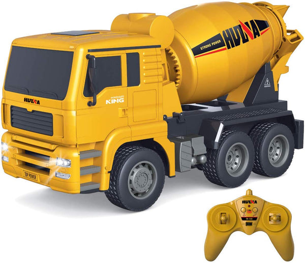 RC Cement Mixer Truck