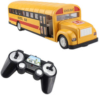 RC School Bus