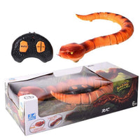 Novelty Rc Snake