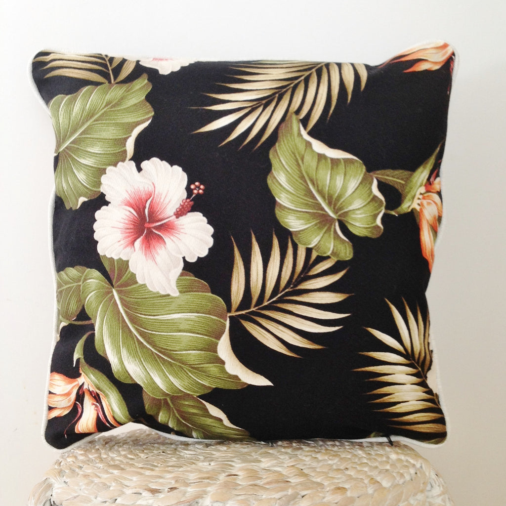 """Hawaii Dream"" Scatter cushion"