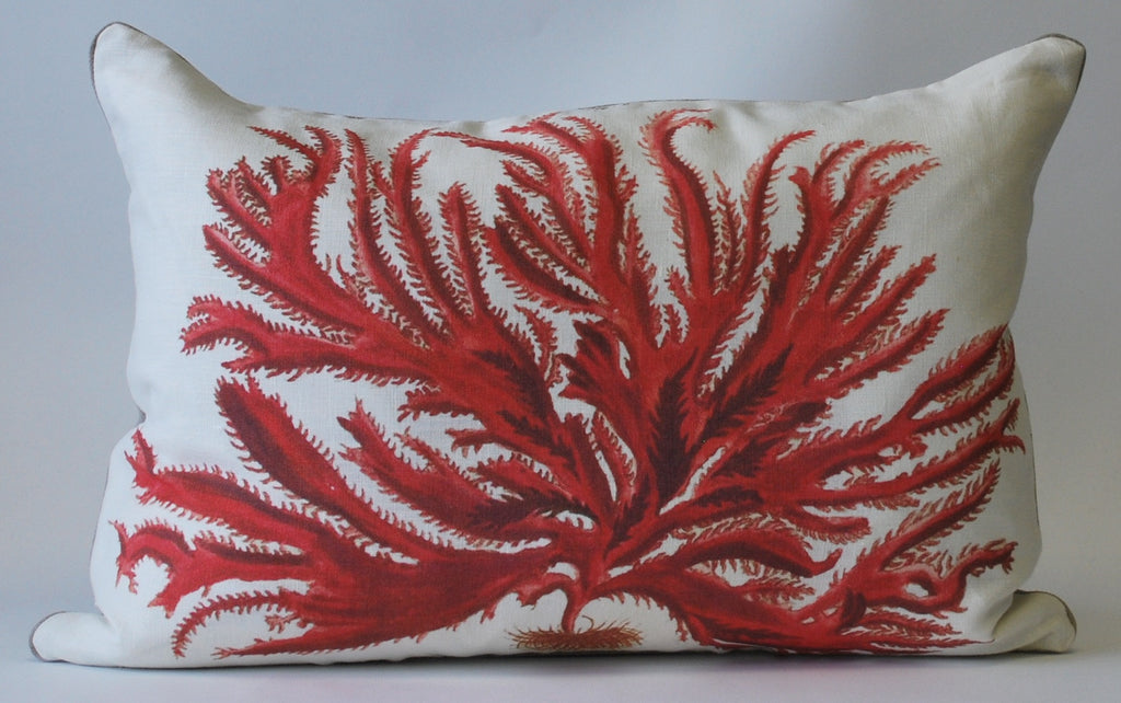 Coral 2 Pillow P1114