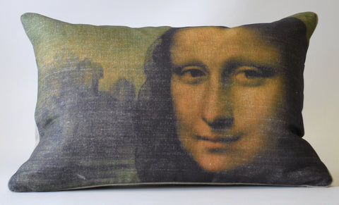 Smile Pillow P1108