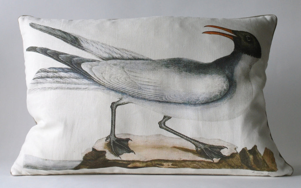 Seagull Pillow P1116