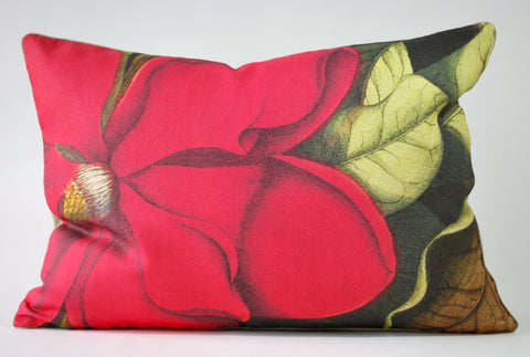 Hibiscus Pillow P1145