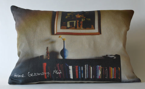 Home 1962 Pillow P1083
