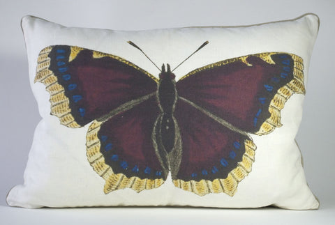 Butterfly Two Pillow P1163