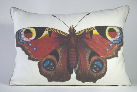 Butterfly Three Pillow P1164