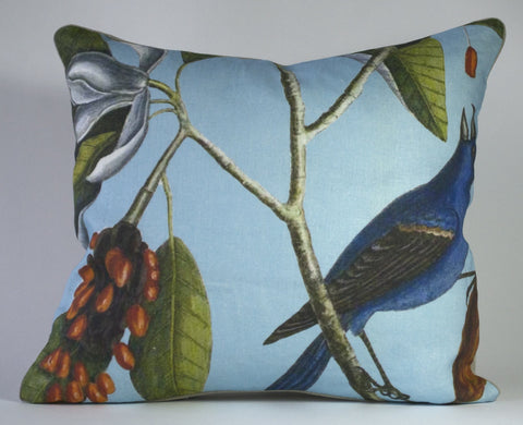 Bird Tree Pillow P1167