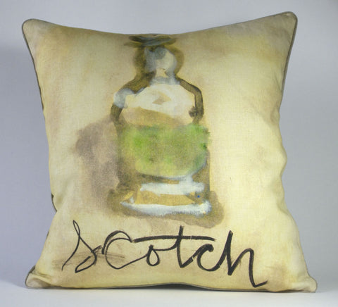 Scotch Pillow P1174