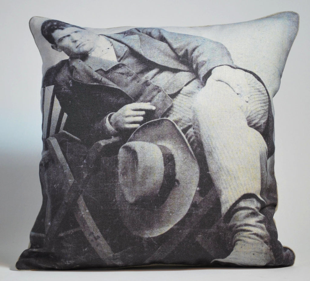 Laid Back Pillow P1137