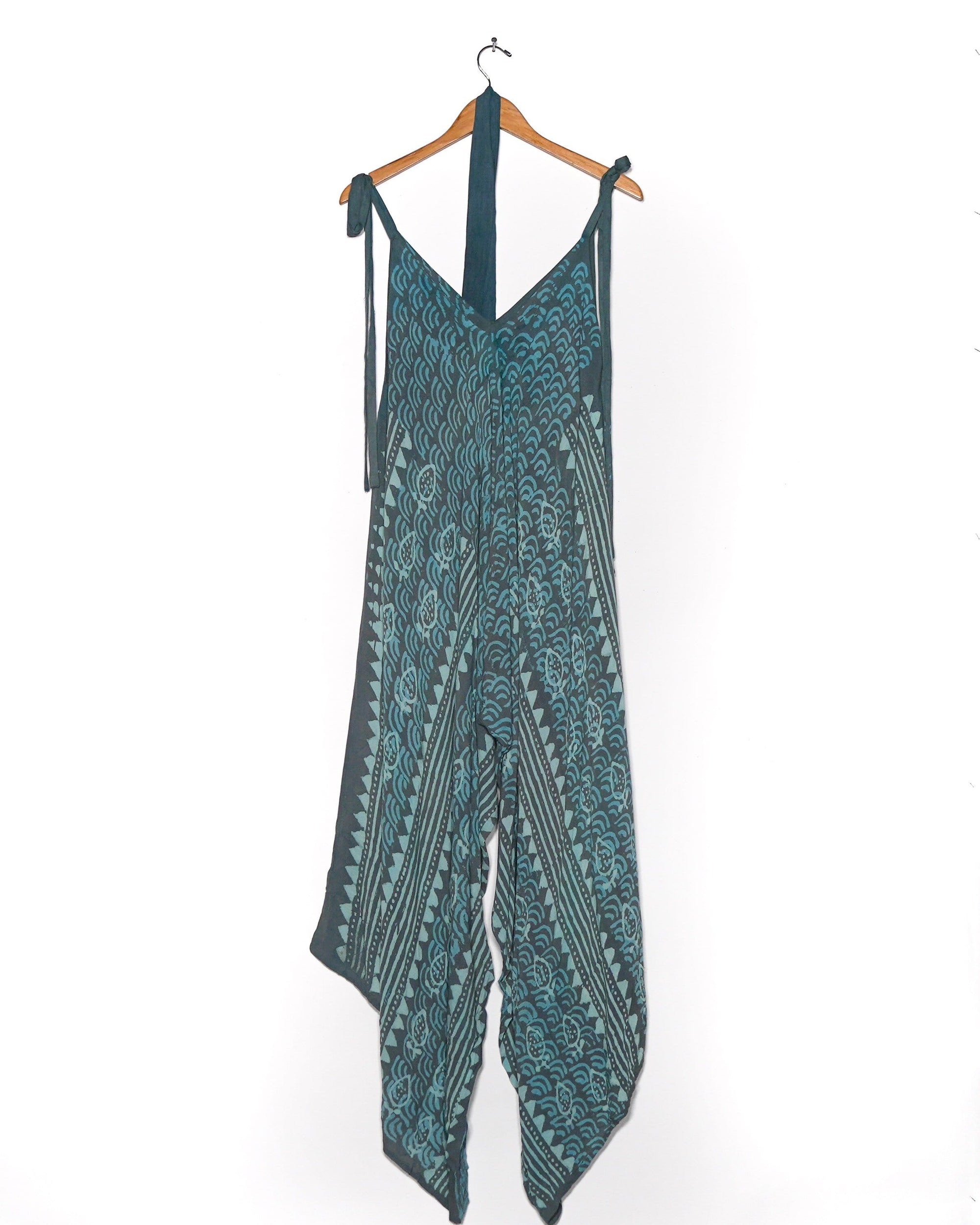 Keep Harem Jumpsuit