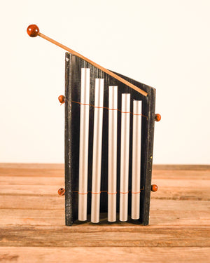 Hand-painted Xylophone