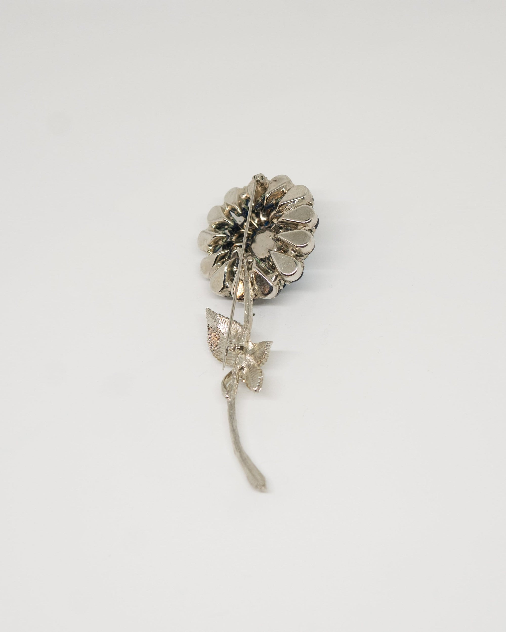 Flower Vintage Broach