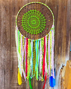 Twistie Dreamcatcher