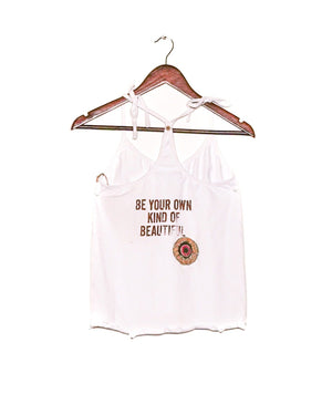 """Be Your Own"" Tank Top"