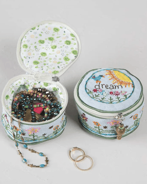 "Jewelry Rounds ""Dream"""