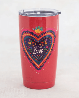 Cup of Love Tumbler