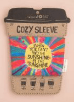 Be The Sunshine Cozy Sleeve