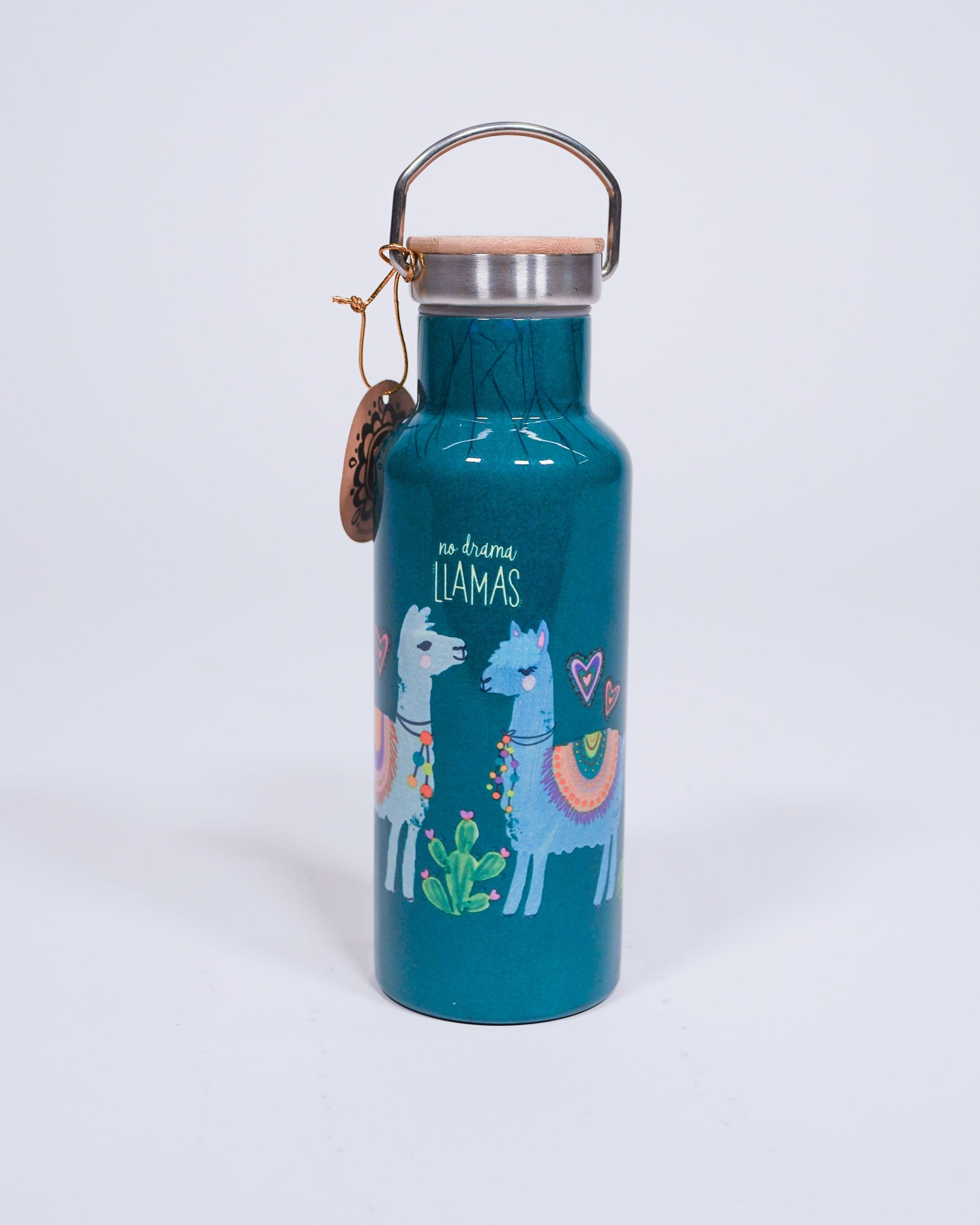 Llama Insulated Bottle