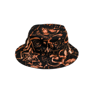 Nocturnal Bucket Hat