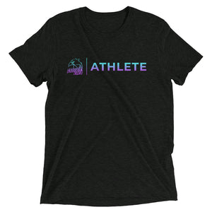 "T-shirt Athlete Homme ""Miami"""