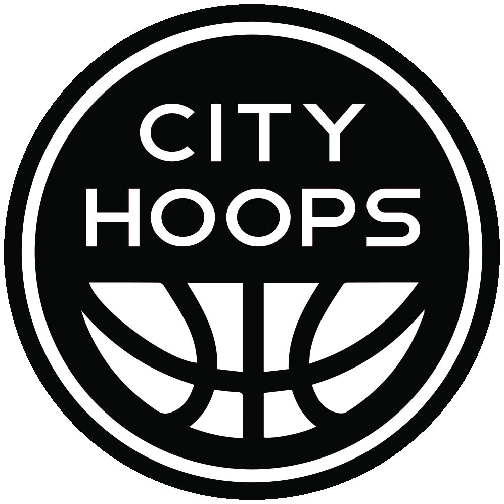 City Hoops - JUNIOR PLAYER - GAMES + COACH + TRAINING