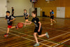 JNR3X3 BASKETBALL  - Learn through play