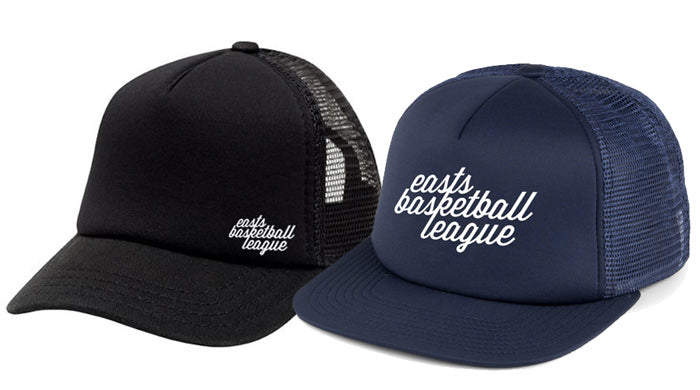 EBL TRUCKER HATS