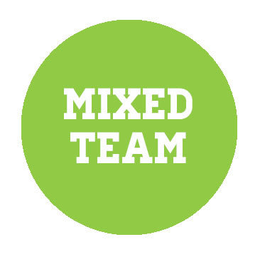 Mixed Team