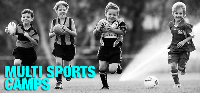 Multi Sports Camps
