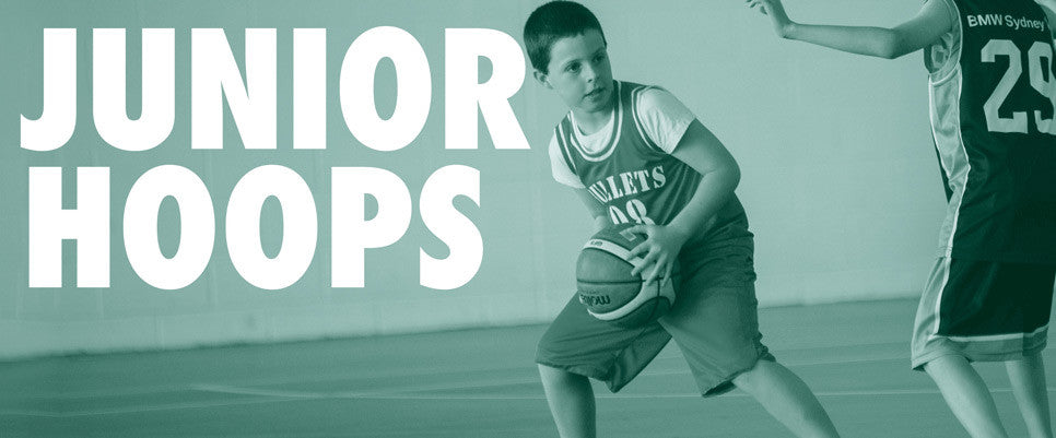 Junior Hoops
