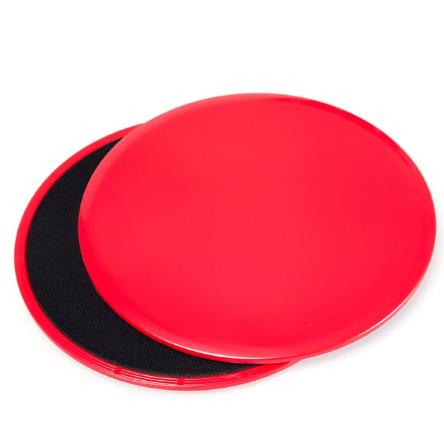 Gliding Discs Slider Fitness Gear