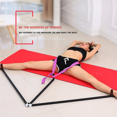 Legs Extension Split Machine Flexibility Training Tool