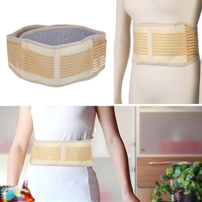 Self-heating Therapy Waist Fitness Belt