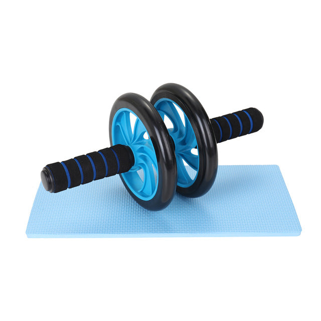 Workout Wheel Roller Kit