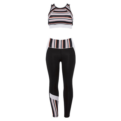 Women Fitness Sport Wear