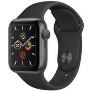 Apple Watch 5 40mm Negro