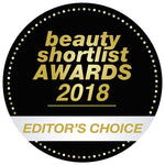 Marina Miracle Amaranth Night Serum Winner of Editors Choice in Beauty Shortlist Awards 2018