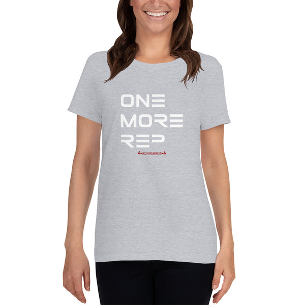 One More Rep - Shirt