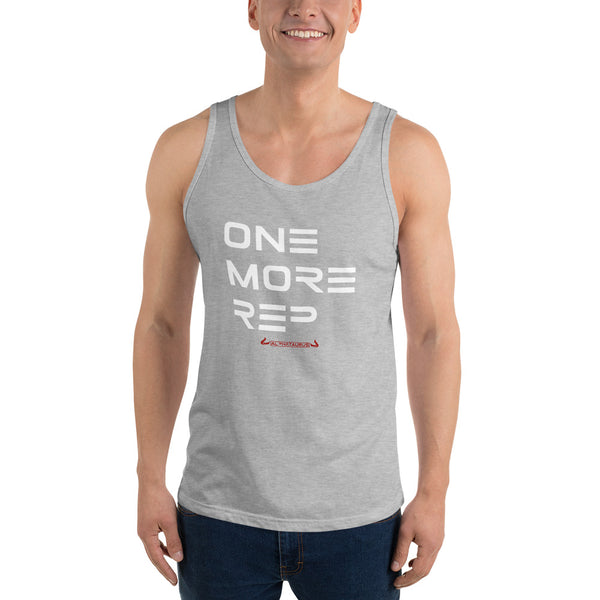 One More Rep - Tanktop