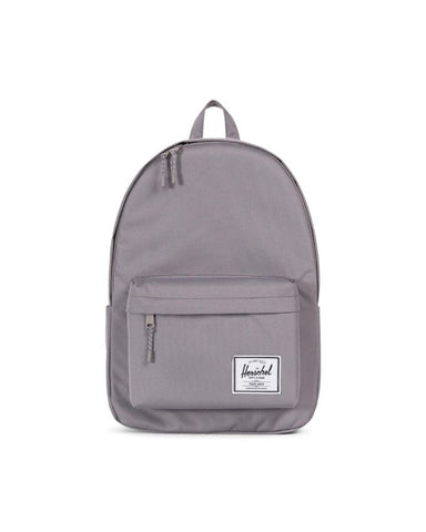 HERSCHEL CLASSIC XL 600D POLY BACKPACK - GREY